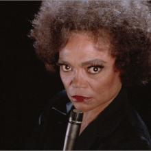 Eartha Kitt (frame grab)